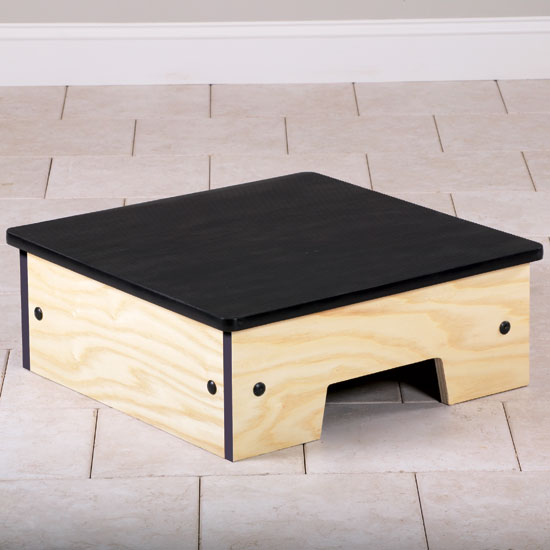 Clinton Extra Large Step Stool Buy Now Free Shipping