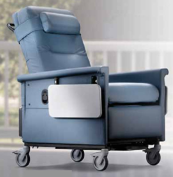 Champion 56 Series Bariatric Recliner Free Shipping