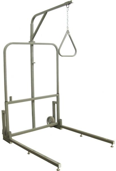 Convaquip Bariatric Freestanding Trapeze