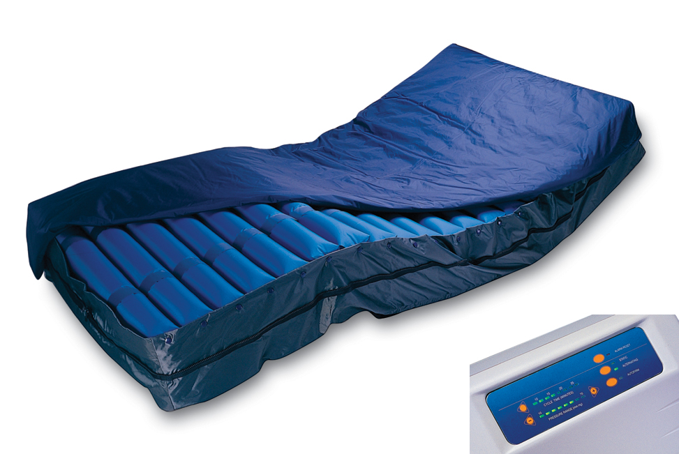 Adjustable Beds Reviews >> Bariatric Alternating Pressure Mattress