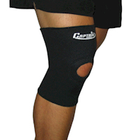 Captain Knee Sleeve with Patella Stabilizer