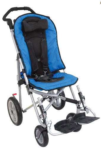 convaid ez rider standard wheelchair