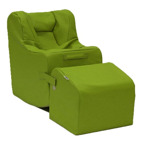 Shore Rocker Positioning Chill-Out Chair