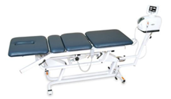 Saunders Traction Table TX Traction System for Cervical and Lumbar Pain