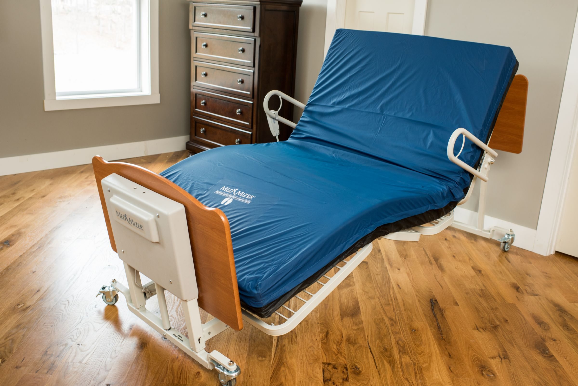 Bariatric Hospital Beds Medical Beds Bariatric
