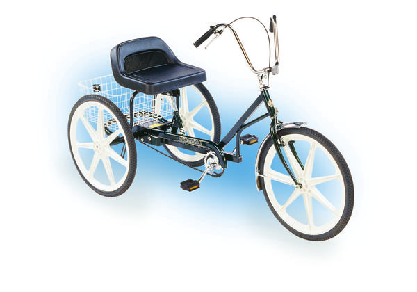 Ez Roll Regal Adult Tricycles Discount Sale Free Shipping