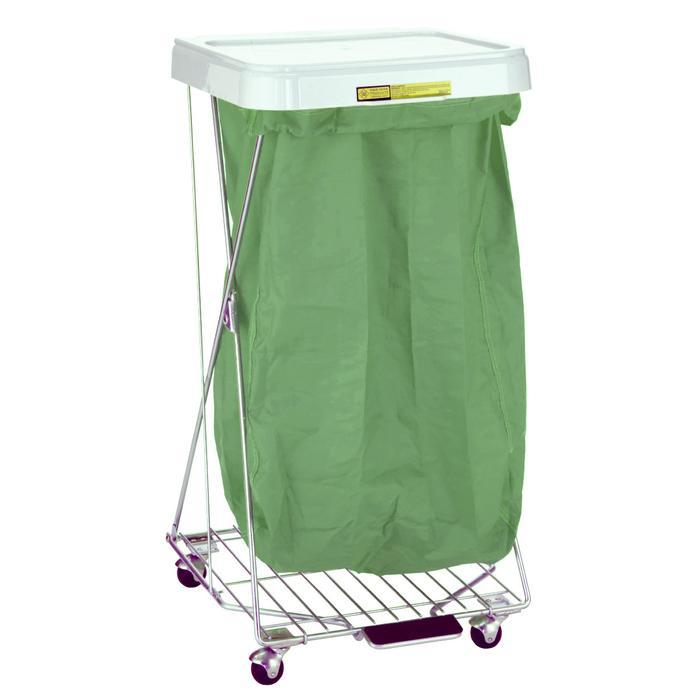 Reusable Nylon Laundry Hamper Bag Free Shipping