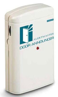 Alertmaster Amdx Door Announcer Alert Device