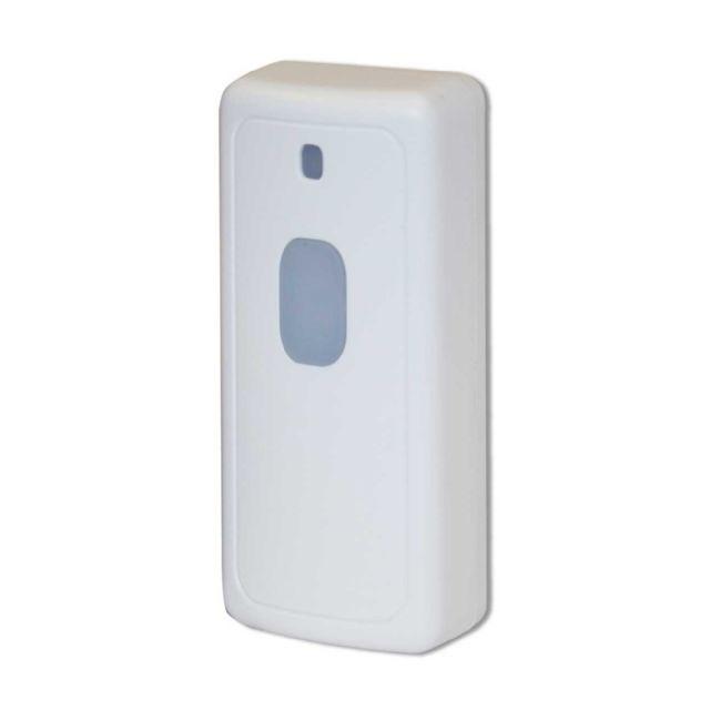 Central Alert Notification System Doorbell Transmitter