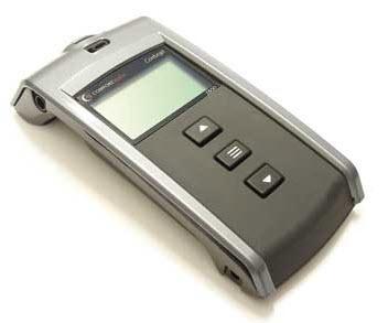 Comfort Contego Transmitter For Fm Hd Listening System