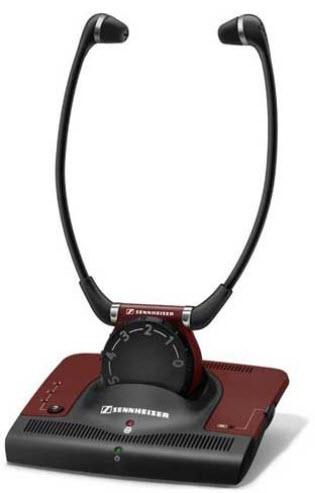 Sennheiser Set 830 Infrared Tv Listening System
