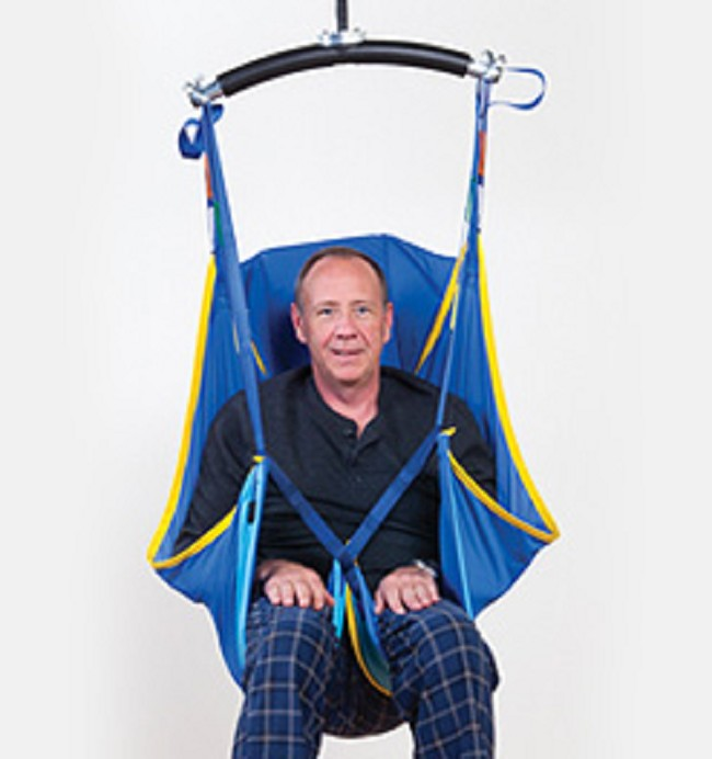 Hammock Patient Lift Sling Discount Sale Free Shipping