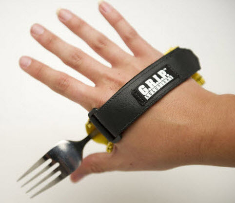 Hand Grip Daily Living Aid Strap