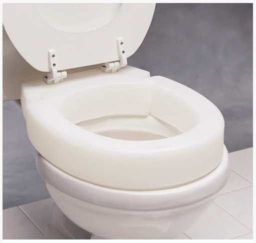 Prime Hinged Elevated Toilet Seat Pdpeps Interior Chair Design Pdpepsorg