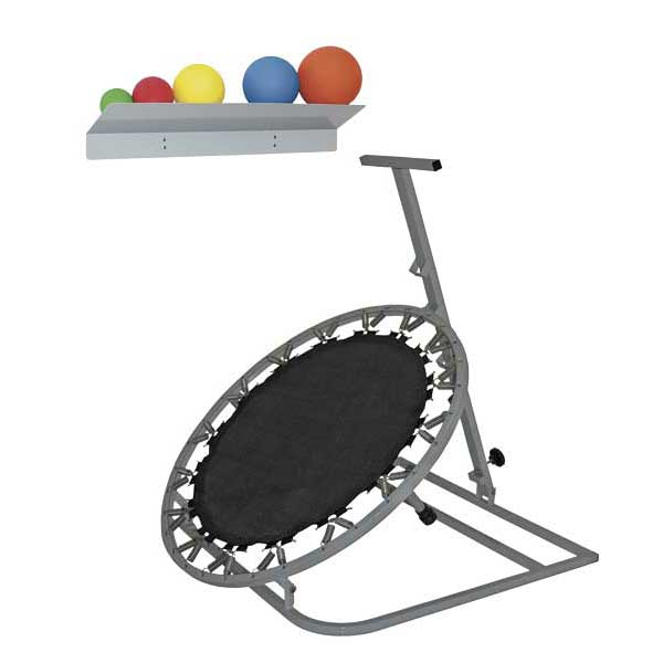 Economy Adjustable Round Rebounder Package