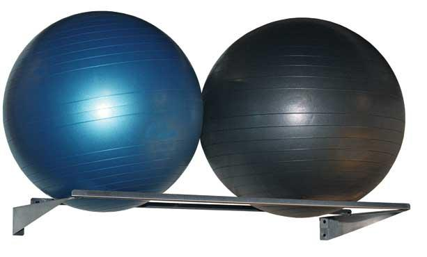 Therapy Ball Racks Ball Stackers Sports Equipment