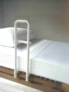 Transfer Handle For Hospital Beds