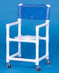 Standard Line Shower Commode Chairs