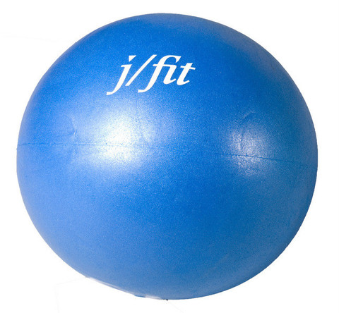 Durable Vinyl Workout Therapy Balls