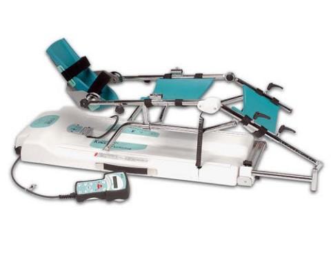 knee replacement machine cpm