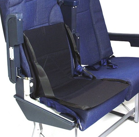 SystemRoMedic LiftSeat Scoop Model