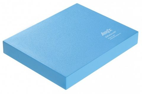 Airex Blue Foam Balance Cushion Pad Free Shipping