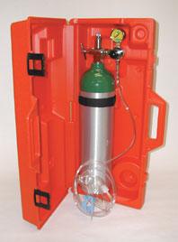 Emergency oxygen kits uk only