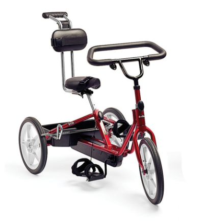Buy Special Needs Tricycles | Hand Cycles | Recumbent Trikes