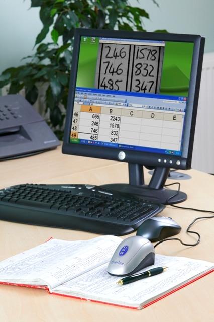 Usb Monomouse Print Magnification Computer Software