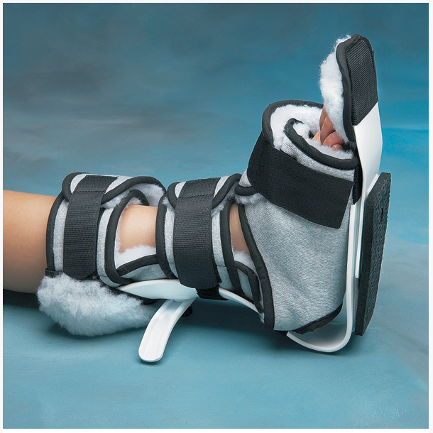 norco ankle contracture boot discount sale
