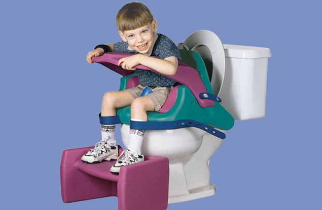 Aquanaut Toilet Support Free Shipping