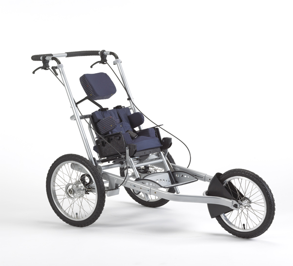 Kimba Cross Pediatric Positioning Stroller