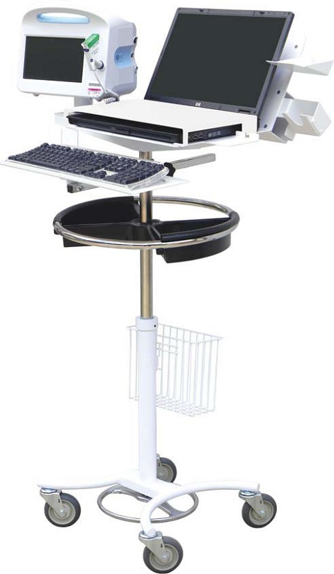Laptop Vital Signs Stand For Sale Free Shipping