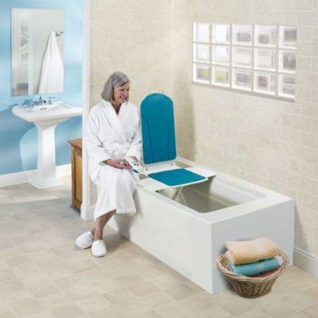 Bathmaster Sonaris 2 Bath Lift - FREE Shipping