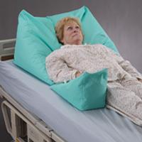 Wedge Pillow Foam Roll Orthopedic Pillow Discounts