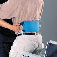 Posey Ergonomic Lift Assist Ii Transfer Belt Device