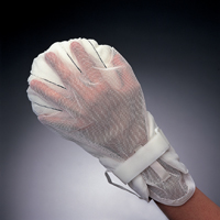Posey Closed Finger Control Mitts Free Shipping