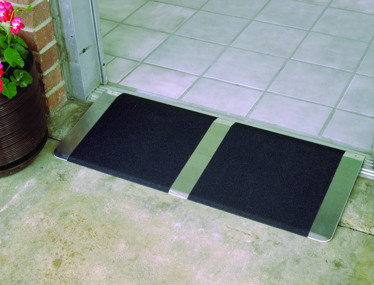 Wheelchair Threshold Ramp Free Shipping