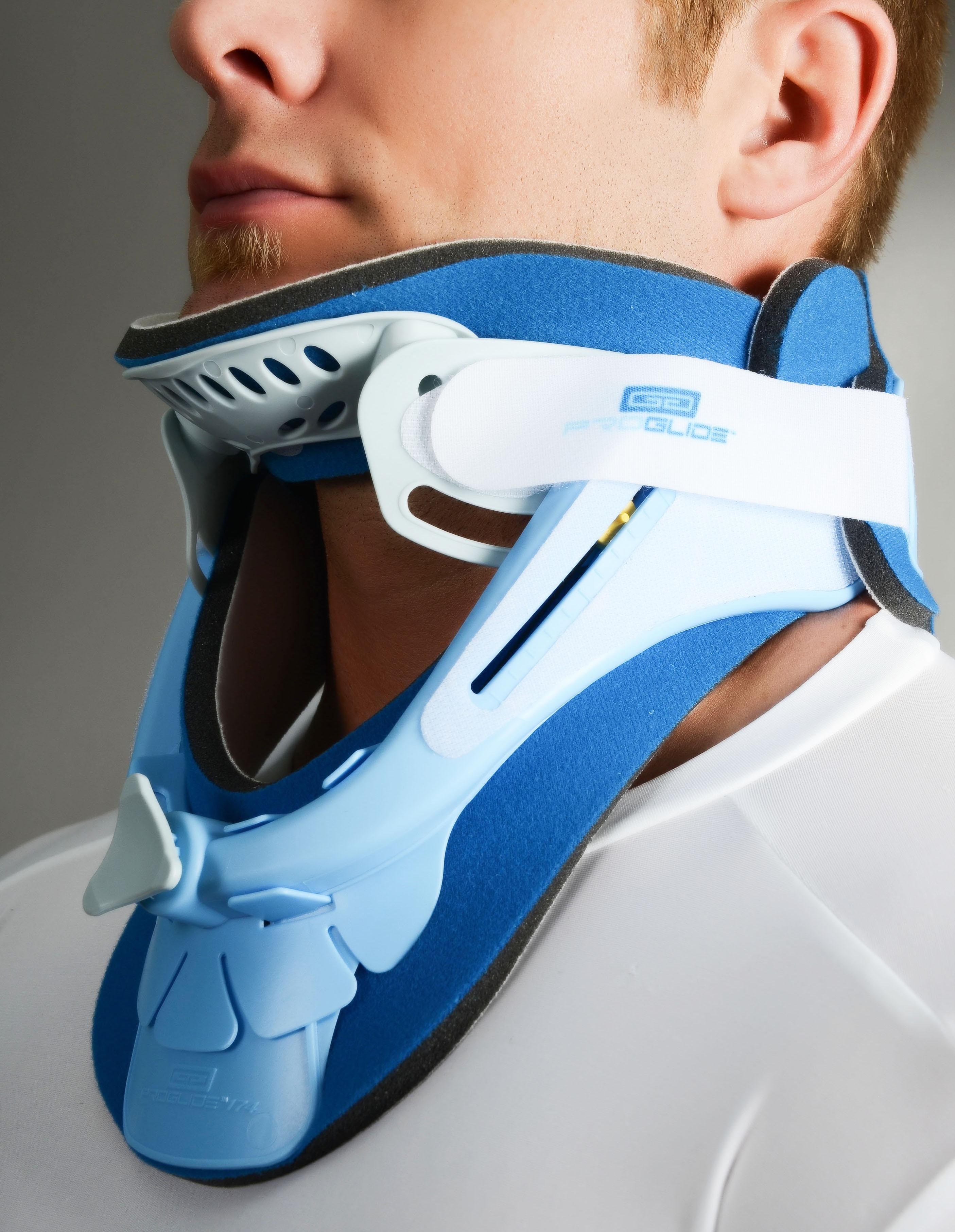 Cervical Collar Emt Proglide Cervical Collar