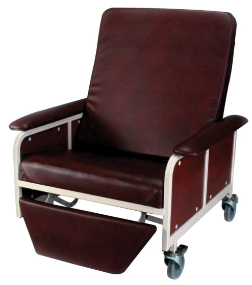 Bariatric Reclining Geri Chair Buy Now Free Shipping