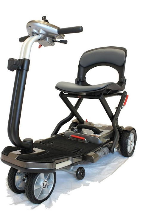 Passport Power Scooter On Sale Free Shipping