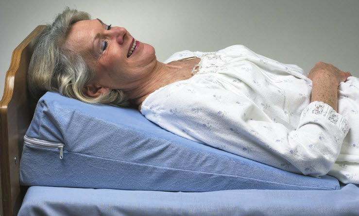 Skil Care Elevating Body Wedge