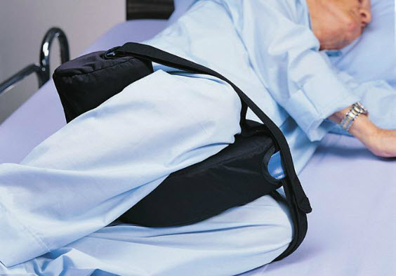 Skil Care Abductor Contracture Cushion