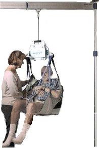 Voyager Portable Ceiling Lift