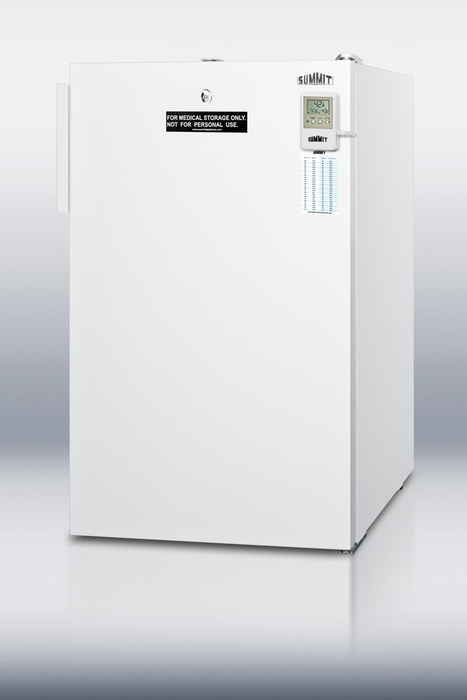 accucold standard counter