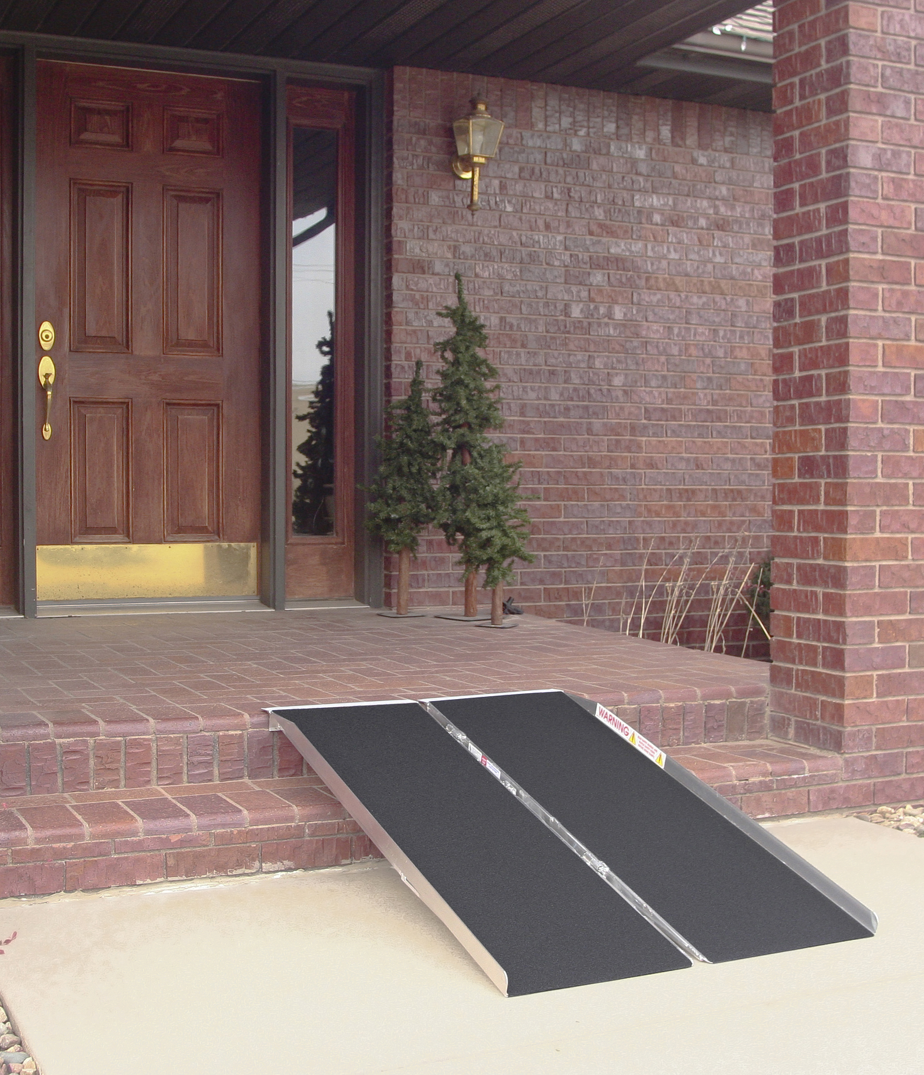 Wheelchair Ramps 38 Amazing Portable Handicap & Aluminum Ramps