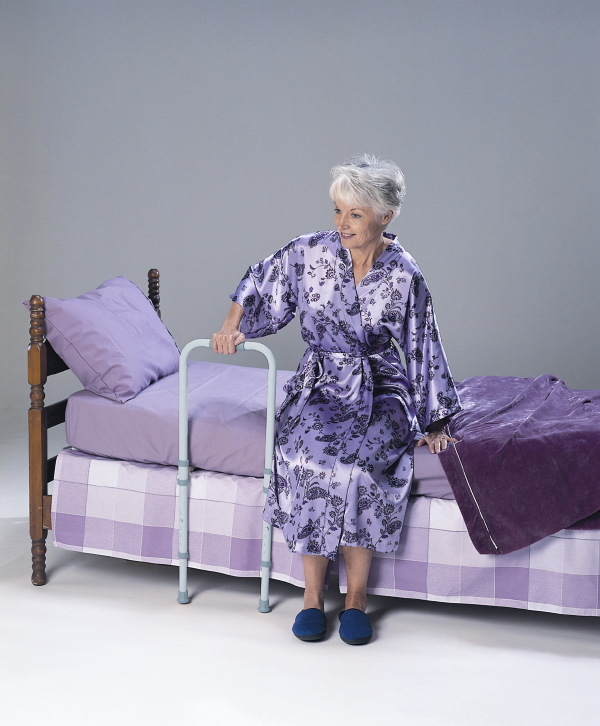 Handirail Bed Assist Rail For Adults Free Shipping