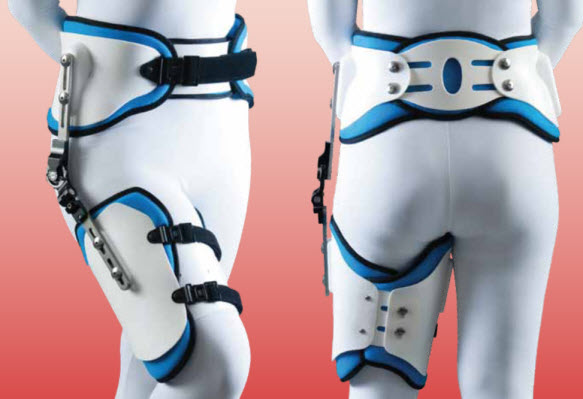 Tlc Hip Abduction Brace Buy Now Free Shipping