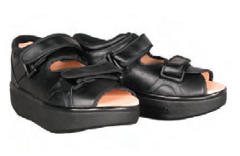 Darco Shoe For Broken Toe