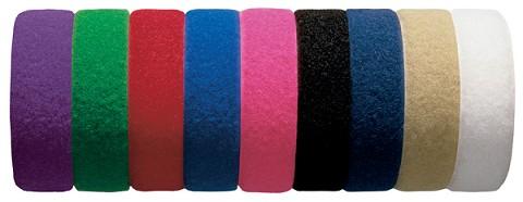 velcro loop multi colors on sale. Black Bedroom Furniture Sets. Home Design Ideas